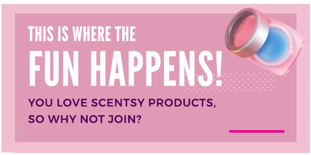 Precious Scents Scentsy Wickless Scented Candles Uk